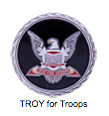 TROY for Troops